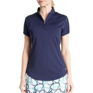 Bette & Court Women's Daybreak Golf Polo