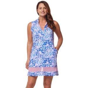Bette & Court Women's Mirabel Sleeveless Golf Dress