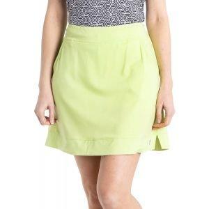 Bette & Court Womens Vitality Golf Skirt