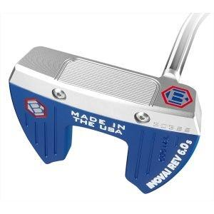 Bettinardi Inovai 6.0 S Putter 2020 - Jumbo Grip