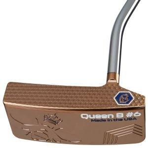 2021 Bettinardi Queen B 6 Putter