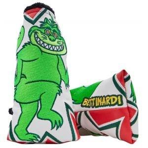 Bettinardi The Cat Who Robbed Christmas Putter Headcover