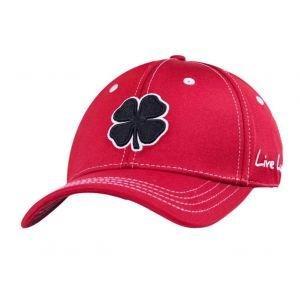 Black Clover Premium Clover 29 Golf Hat