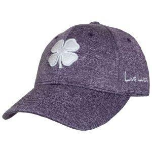 Black Clover Womens Bc Heather Golf Hat
