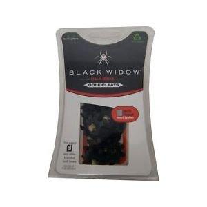 Black Widow Classic Golf Soft Spikes - Small Post