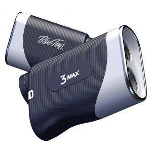 Blue Tees S3 Max Rangefinder