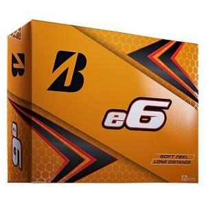 Bridgestone E6 Golf Balls - ON SALE