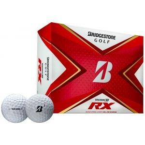 Bridgestone Tour B RX Golf Balls 2020