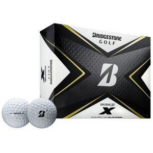 Bridgestone Tour B X Golf Balls 2020