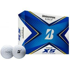 Bridgestone Tour B XS Golf Balls 2020