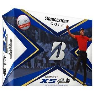Bridgestone Tour B XS TW Tiger Woods Edition Golf Balls 2020