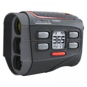 Bushnell Hybrid Laser Rangefinder & GPS