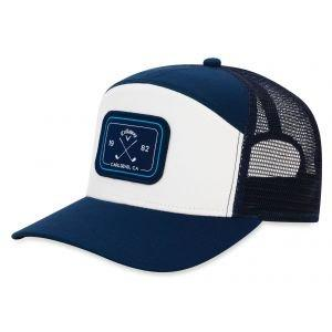 Callaway 6 Panel Trucker Hat 2019