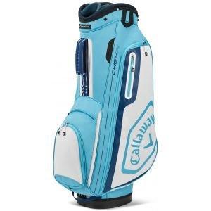 Callaway Golf Womens Chev 14 Cart Bag 2020