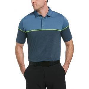Callaway Engineered Stripe Golf Polo