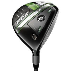 Callaway Epic Speed Fairway Woods