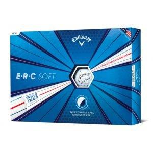 Callaway Erc Soft Golf Balls - ON SALE
