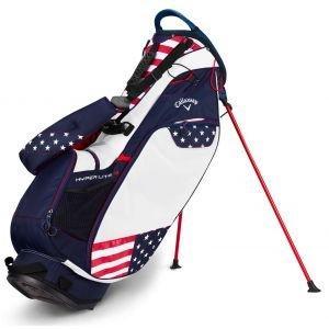Callaway Hyper-Lite 3 Stand Bag - USA