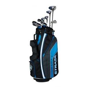 Callaway Golf Strata Ultimate 16 Piece Package Set