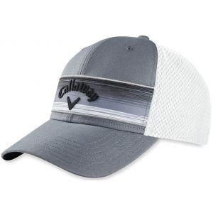 Callaway Golf Stripe Mesh Hat 2020