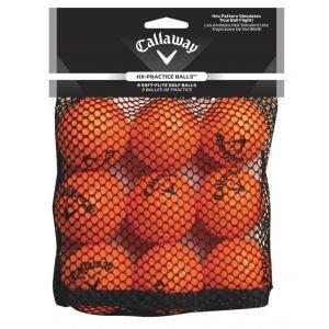 Callaway HX Practice Golf Balls 9 Pack