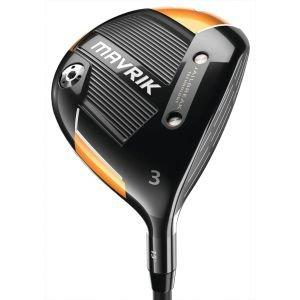 Callaway Womens Mavrik Fairway Woods 2020