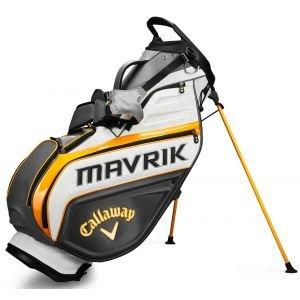 Callaway Golf Mavrik Staff Stand Bag 2020