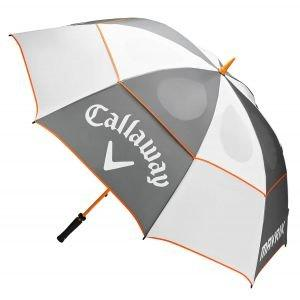 Callaway Mavrik Double Canopy Golf Umbrella