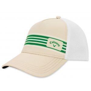 Callaway Golf Stripe Mesh Hat 2019