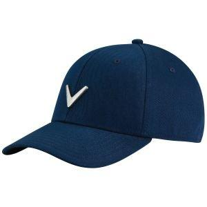 Callaway Metal Icon Golf Hat
