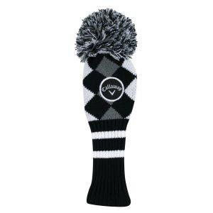 Callaway Golf Pom Pom Fairway Wood Headcover