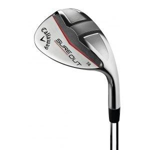 Callaway Golf Sure Out Wedges