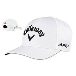 Callaway Golf Tour Authentic High Crown Hat