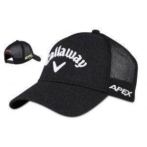 Callaway Golf Tour Authentic Trucker Hat - ON SALE