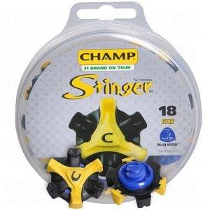 Champion Scorpion Stinger Tri-Lok / Fast Twist Golf Cleats
