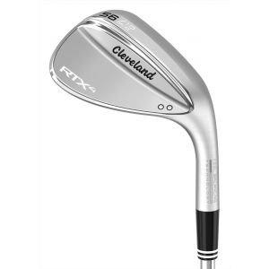 Cleveland 588 RTX 4 Wedges Satin