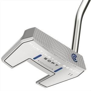 Cleveland Huntington Beach Soft 11 Single Bend Putter