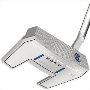 Cleveland Huntington Beach Soft 11 Slant Neck Putter