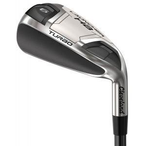 Cleveland Womens Launcher HB Turbo Irons 2020 - ON SALE