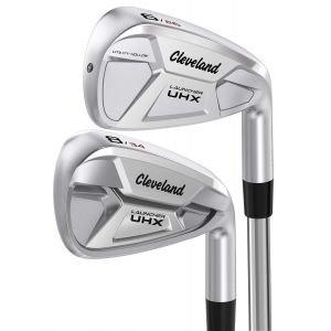 Cleveland Womens Launcher UHX Irons 2020 - ON SALE