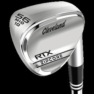 Cleveland RTX ZipCore Wedges