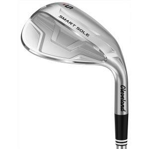 Cleveland Smart Sole 4 Wedges 2020 - Steel Shaft