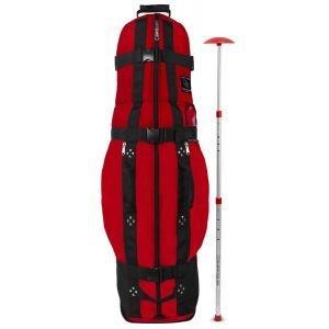 Club Glove Last Bag Collegiate Golf Travel Cover With Stiff Arm