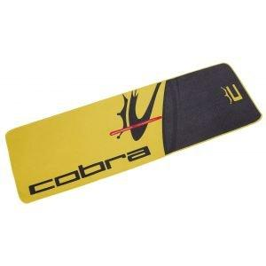 Cobra Crown C Players Golf Towel