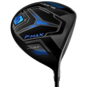 Cobra F-Max Airspeed Offset Driver 2020