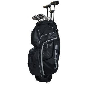 Cobra F-Max Complete Golf Package Set