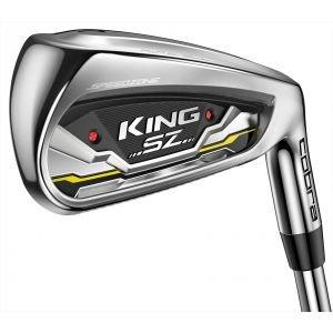Cobra King Speedzone Irons 2020