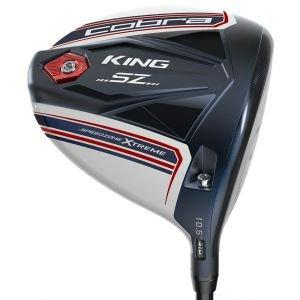 Cobra King Speedzone Xtreme Driver 2020 - Pars & Stripes