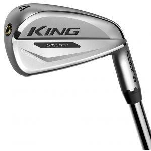 Cobra King Utility Driving Iron 2020