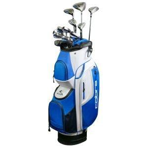 Cobra Fly-XL Complete Golf Package Set